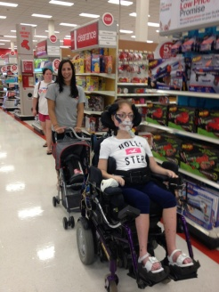 Trip to my Favorite Store, Target!