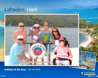 Pitstop in Haiti!